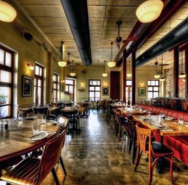 מסעדת פאפא'ס תל אביב